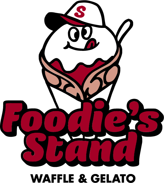 Foodie's Stand WAFFLE&GELATO